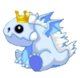 ColdDragonBabyCrown