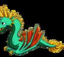 Liberty Dragon