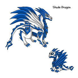Shade Dragon