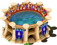 WaterColosseum