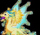 Luminous Dragon