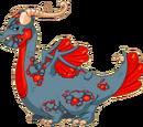 Stoneheart Dragon