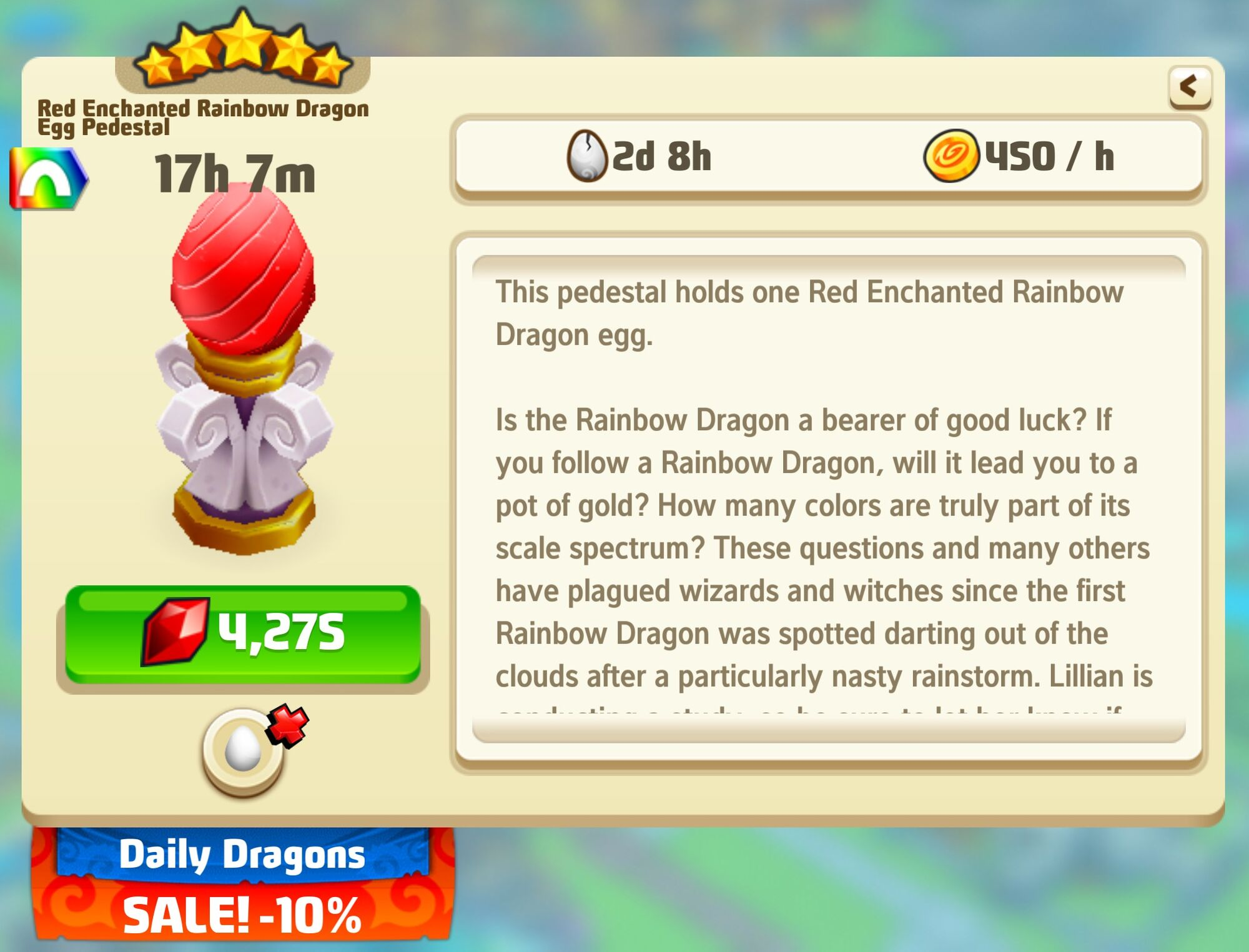 Dragonvale Wiki Breeding