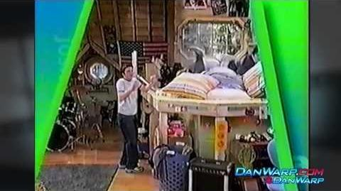 Dan Schneider Brings You the Original Drake & Josh Promo!