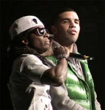 Drake and Wayne