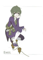 w:c:Nier:Emil