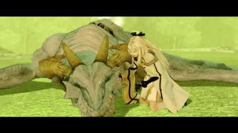 Drakengard 3 - Opening Movie