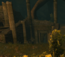 Bosparanische Ruine