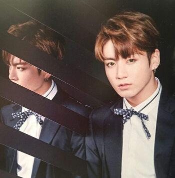 Jungkook de bts deja el grupo para realizar su sueño como solista