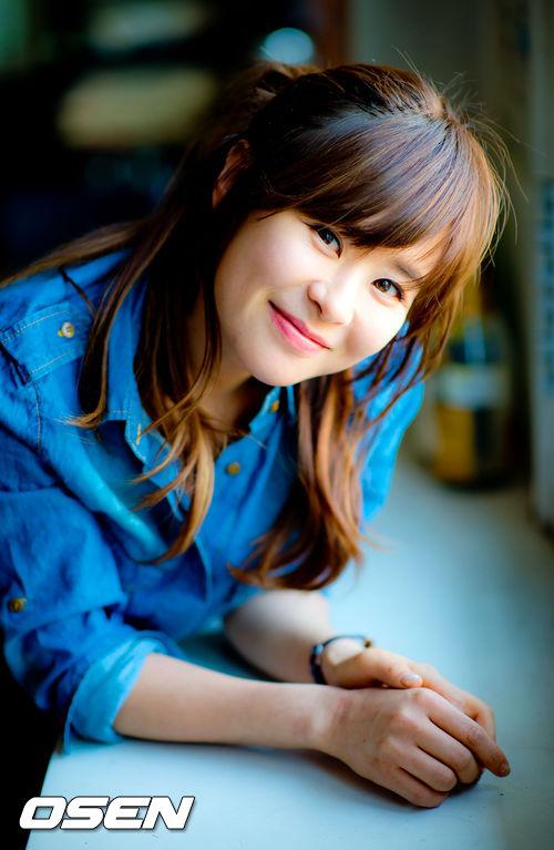 Kang-hee Choi Nude Photos 42