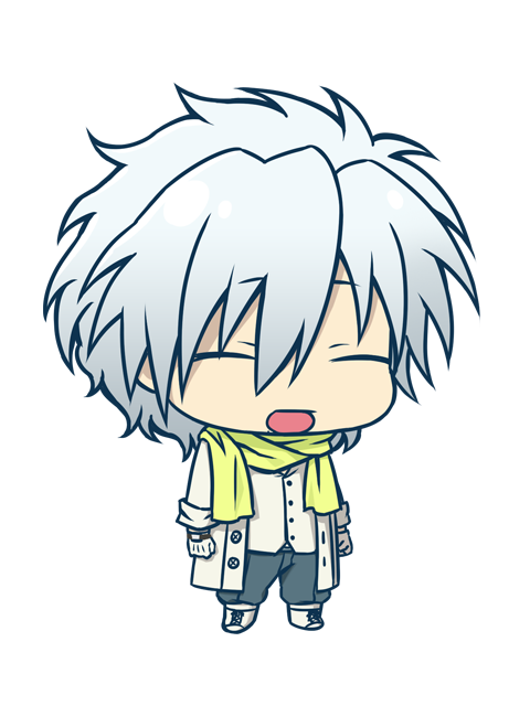 《NOMINATIONS》 Chibi of the Month (・ ̫・) - Forums ...