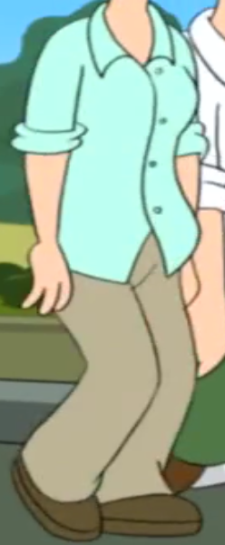 Lois in Drawn Together