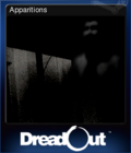 DreadOut Card 2