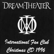 International Fan Club Christmas CD 1996