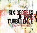 Six Degrees of Inner Turbulence (album)