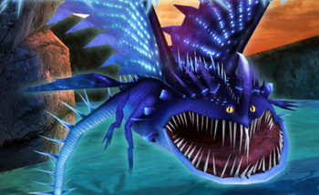 Thunderdrum | Dreamworks School of Dragons Wiki | Fandom ...