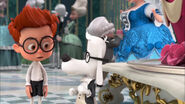 Mr. Peabody and Sherman 348161132400