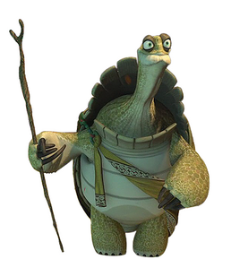 Oogway-white
