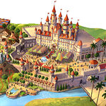 Category:DreamWorks parks and attractions