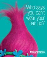 Trolls-Movie teaser poster
