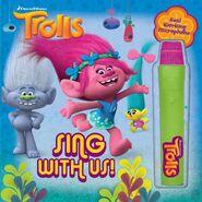 Trolls Canta con nosotros-Dreamworks-9788408160168