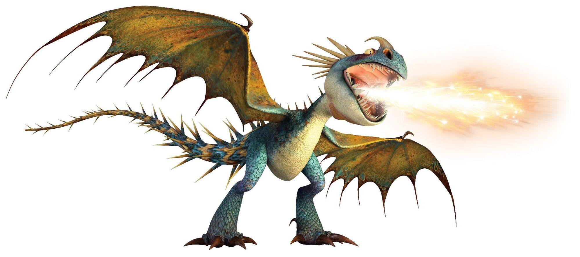Dragons Teste Dich