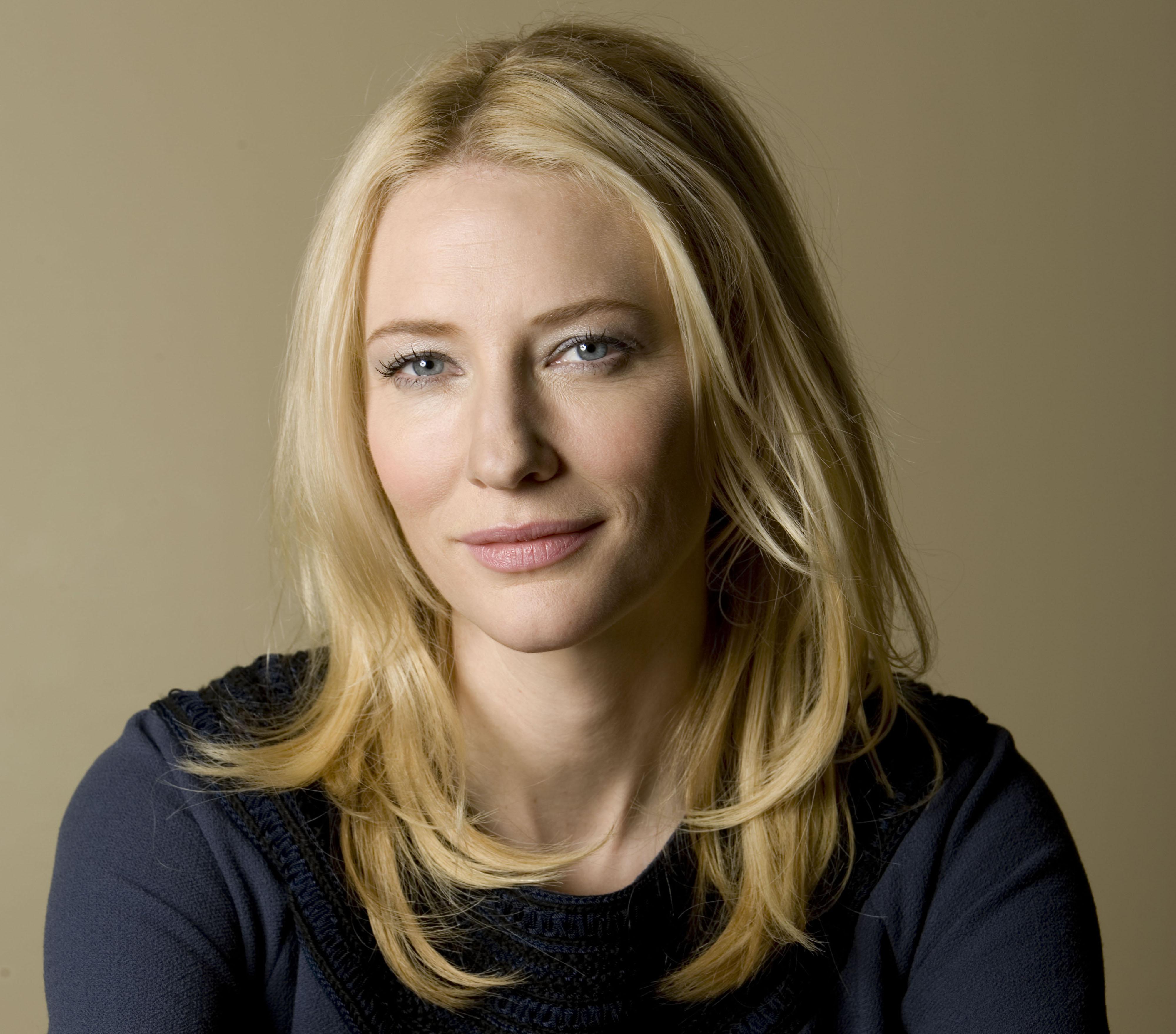 Cate Blanchett 7 Cate Blanchett