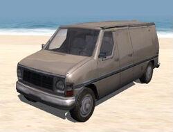Scout-cargovan-driv3r