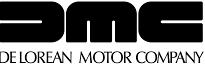 Delorean Logo
