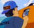 Senbei dragonball2