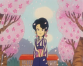 Senbei's Teacher