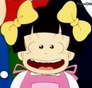 Kinoko's happy