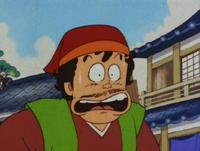 Taromonosuke