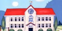 Penguin Village Middle School