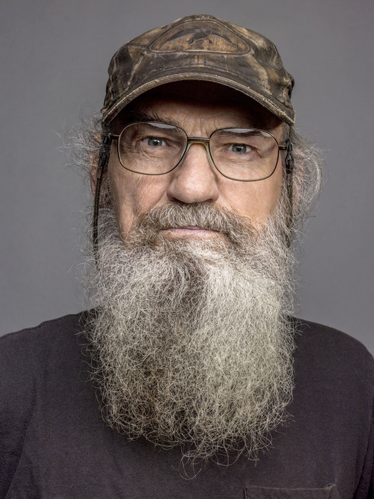 1000  images about duck dynasty silas robertson on Pinterest ...