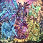 Original Gods artwork