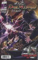 Duel Masters Comics Volume 4