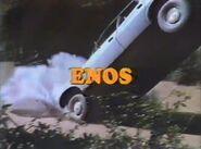 Enos Title Card
