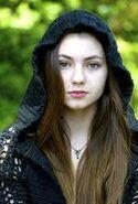 Gwen wolf