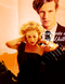 Matt-Smith-Alex-Kingston-the-doctor-and-river-song-22578052-500-650