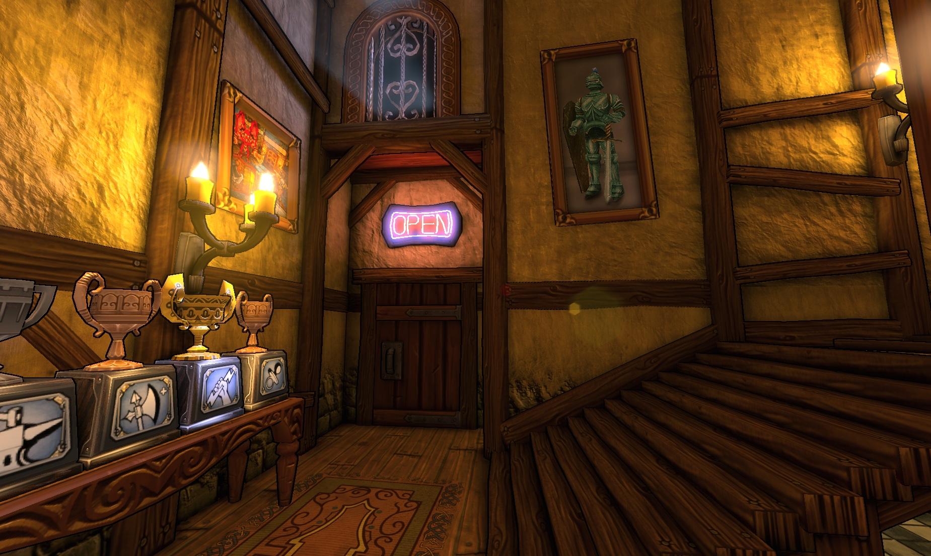 Tavern Basement Dungeon Defenders Wiki Fandom Powered