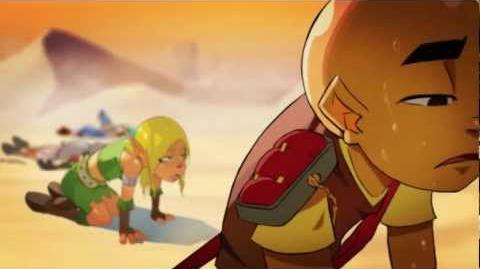 Dungeon Defenders - Quest for the Lost Eternia Shards Part II Launch Trailer (now available on Mac)