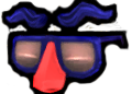 Funnyglassesicon