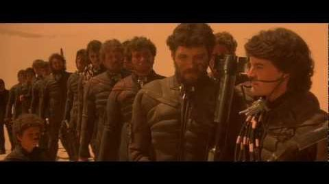 Dune Extend Scene Stilgar Explains Sandworm Riding