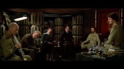 Dune Deleted Scene - Token of Respect