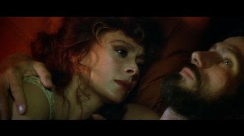 Dune Deleted Scene - Alia's Conception
