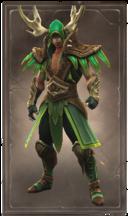 Bucksoul armor