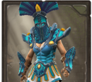 Tidal Poseidon's Defense