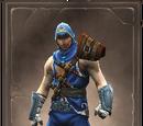 Raintouch Armor
