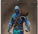 Stormbreaker Armor